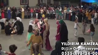 YILDIRIM DÜĞÜN ORGANİZASYON MERSİN HUZURKENTTE 0535 496 34 00