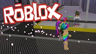 ROBLOX DEATHRUN [Xbox One Gameplay, Walkthrough]