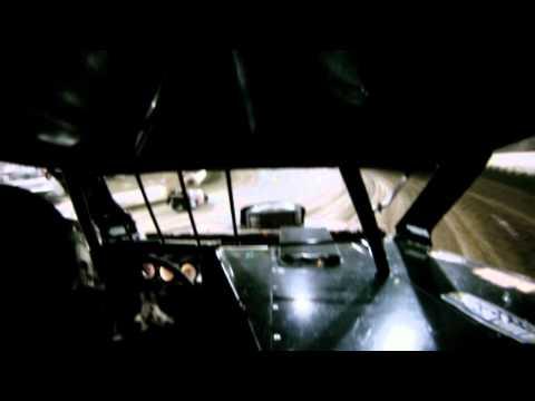Mike Harrison In Car - I-55 Raceway - 7.2.11