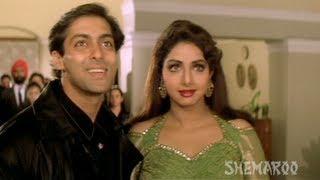Chaand Ka Tukda - Part 16 Of 16 - Salman Khan - Sri Devi -Superhit Bollywood Movies