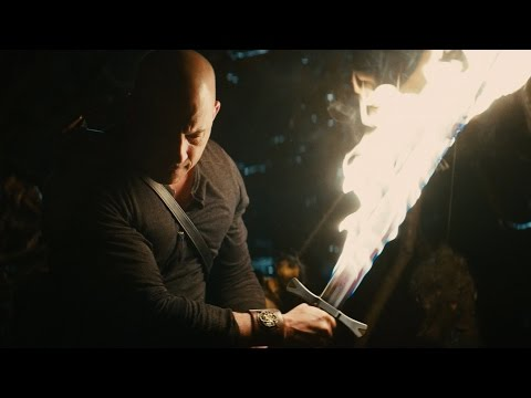 Mark Kermode reviews The Last Witch Hunter