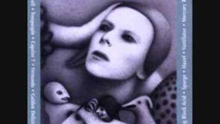 Moonage Daydream - J. Hell