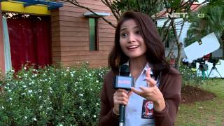 Entertainment News - Pengalaman baru Acha Septriasa menjadi Sutradara