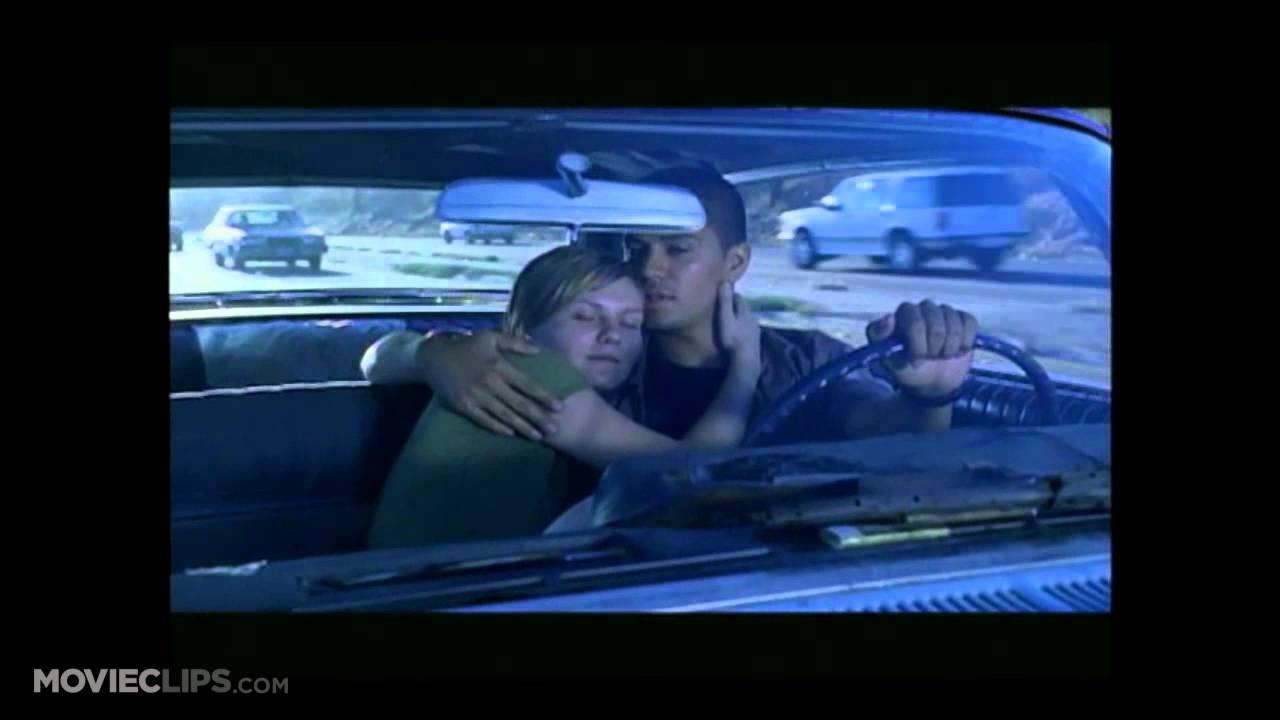 Crazy/Beautiful (2001) Official Trailer # 1 - Kirsten Dunst