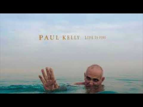 Paul Kelly - How To Make Gravy Lyrics