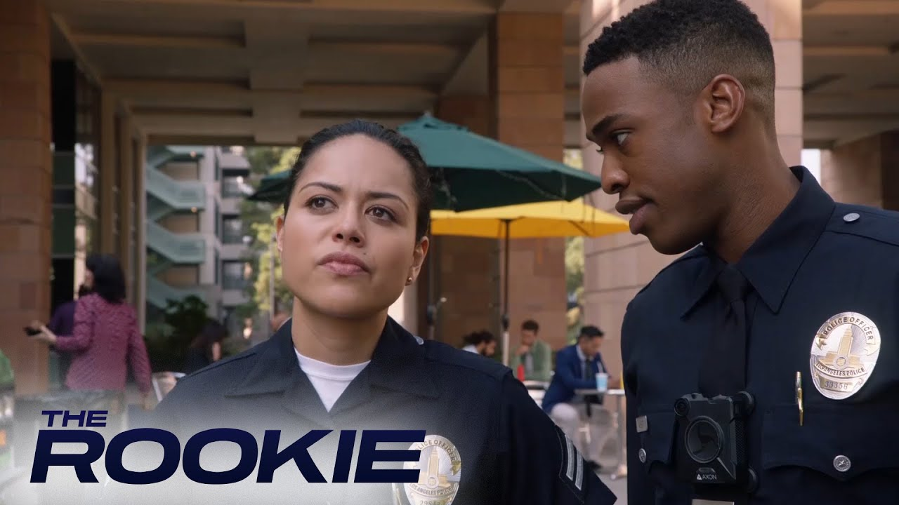 Download Funniest Arrests From Season 1 | The Rookie