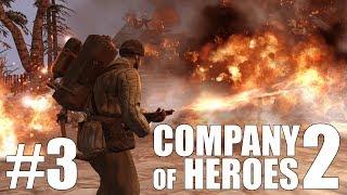 blitzkrieg bop mit memphis und hptmkloss company of heroes 2 3