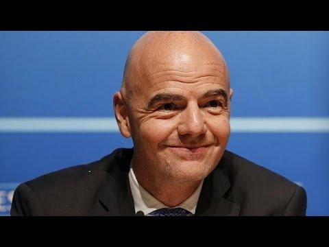 Internal FIFA memo questions Infantino