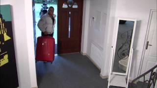 Warsaw Shore odc. 1 - Trybson wchodzi do domu