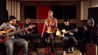 LIRA: Something Inside So Strong (Acoustic)