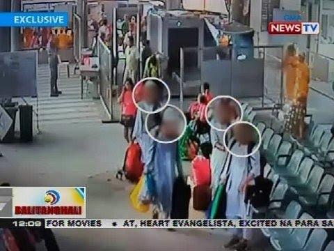 Limang lalaki, nahulihan ng mga pekeng id