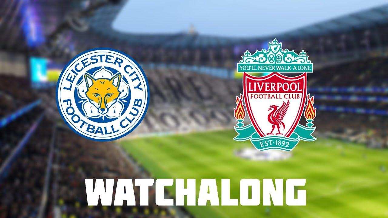 Leicester City Vs. Liverpool Live Stream: Watch Premier League ...