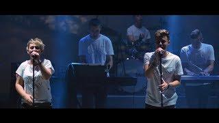 OPEN WAY  - Я НЕ БУДУ РАБОМ ГРЕХА (Live) / Photocinema Production