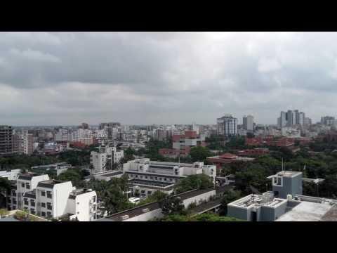 Bangladesh Dhaka city VIP Area RK