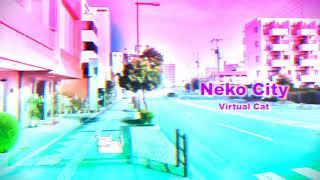 【VCDR-0008】Virtual Cat / Neko City