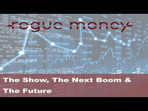 Rogue Mornings - The Show, The Next Boom & The Future (02/22/18)