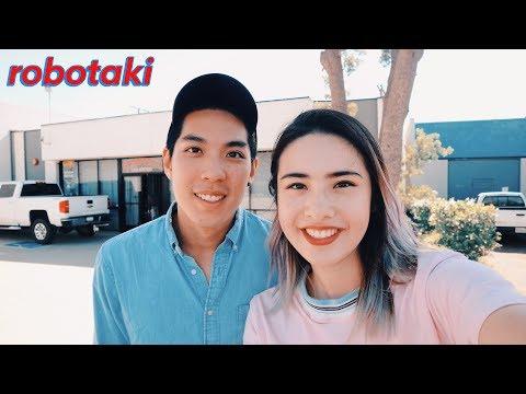 ROBOTAKI Interview- kpop, studying anatomy+cell biology, loner phase