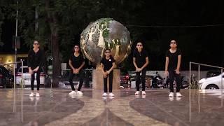 CHAND KOI DEEWANA HAI | DANCE CHOREOGRAPHY | D' ALIVE DANCE ACADEMY