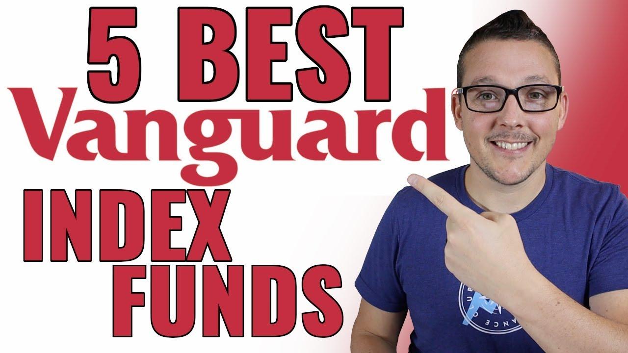 Best Vanguard Funds 2020.Vanguard Index Funds For Beginners 5 Best Funds 2020