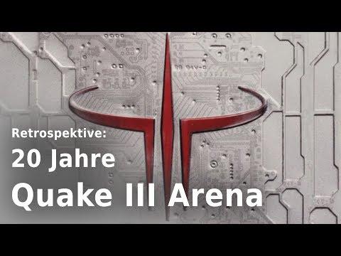 20 Jahre Quake