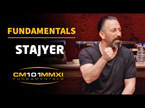 Cem Yılmaz | Stajyer