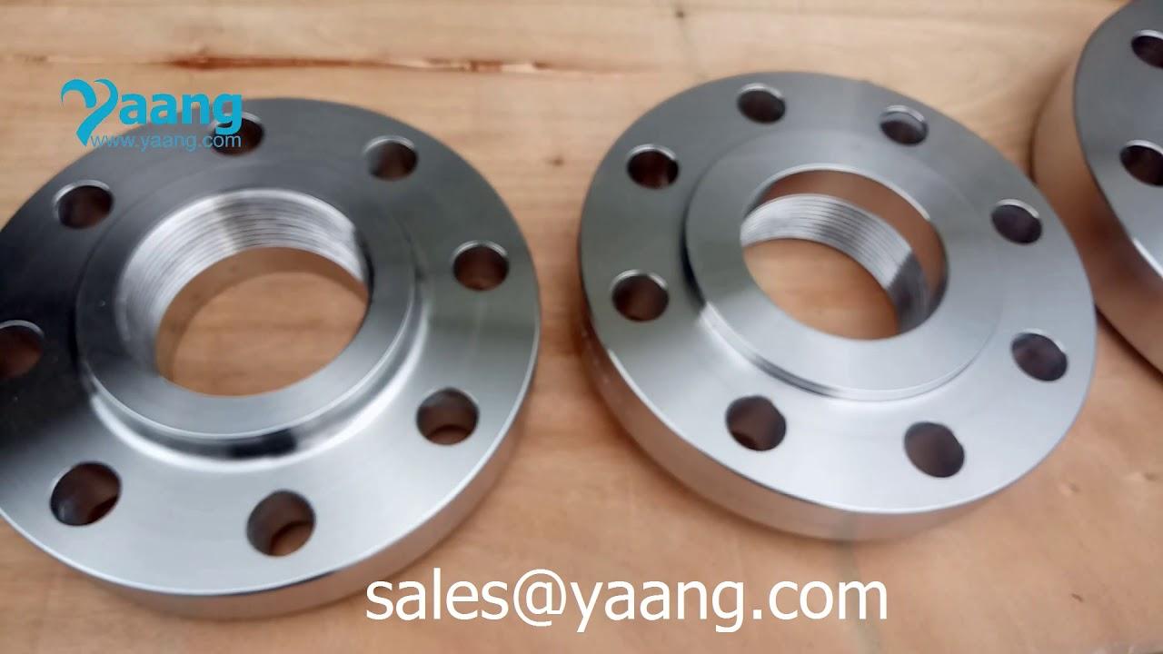 "Weld Carbon Steel Slip-On Flange 13-1//2/"" Outer-Diameter 8/"""