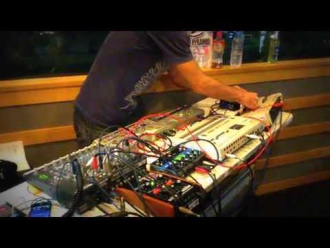 Asteroidnos Studio Live