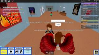 ROBLOX Prom not media player
