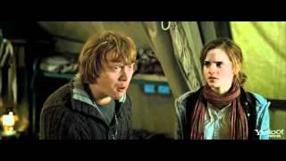 Гарри Поттер и Дары Смерти: Часть 1 (2010) | Русский трейлер