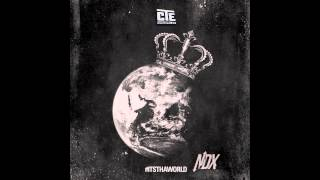 Young Jeezy (@YoungJeezy) - #ItsThaWorldEP (It