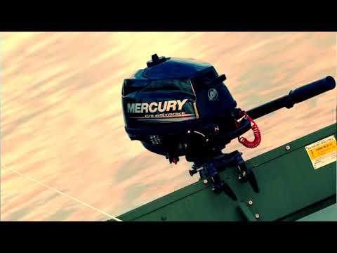 Mercury 2.5hp - 3.5hp Engines sold by Network Yacht Brokers Swansea
