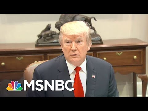 Donald Trump: I Have 'Absolute Right' To Do What I Want With DOJ | The Last Word | MSNBC