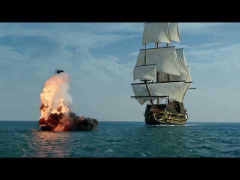 Два отличных сериала про Пиратов