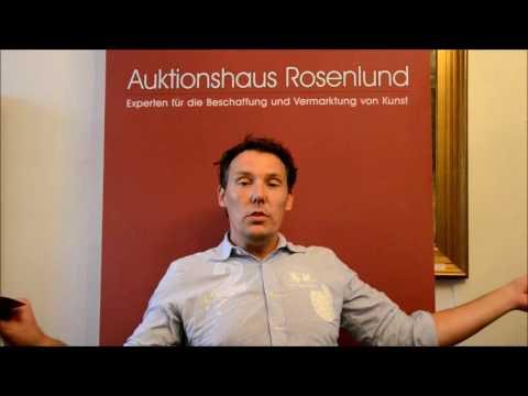 Auktionshaus Rosenlund Allgemein 1
