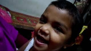 শিশুর হাসি বাড়ায় মনের খুশি The Child Smile increase Mind Health.
