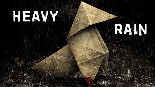 Проливной дождь фильм #1 | Heavy Rain movie #1