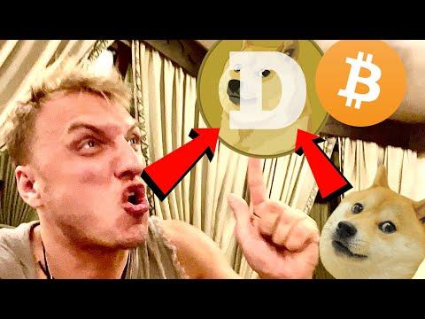 SHOCKING TRUTH ABOUT THE NEXT BITCOIN & DOGECOIN PRICE!!!!!!!!!!
