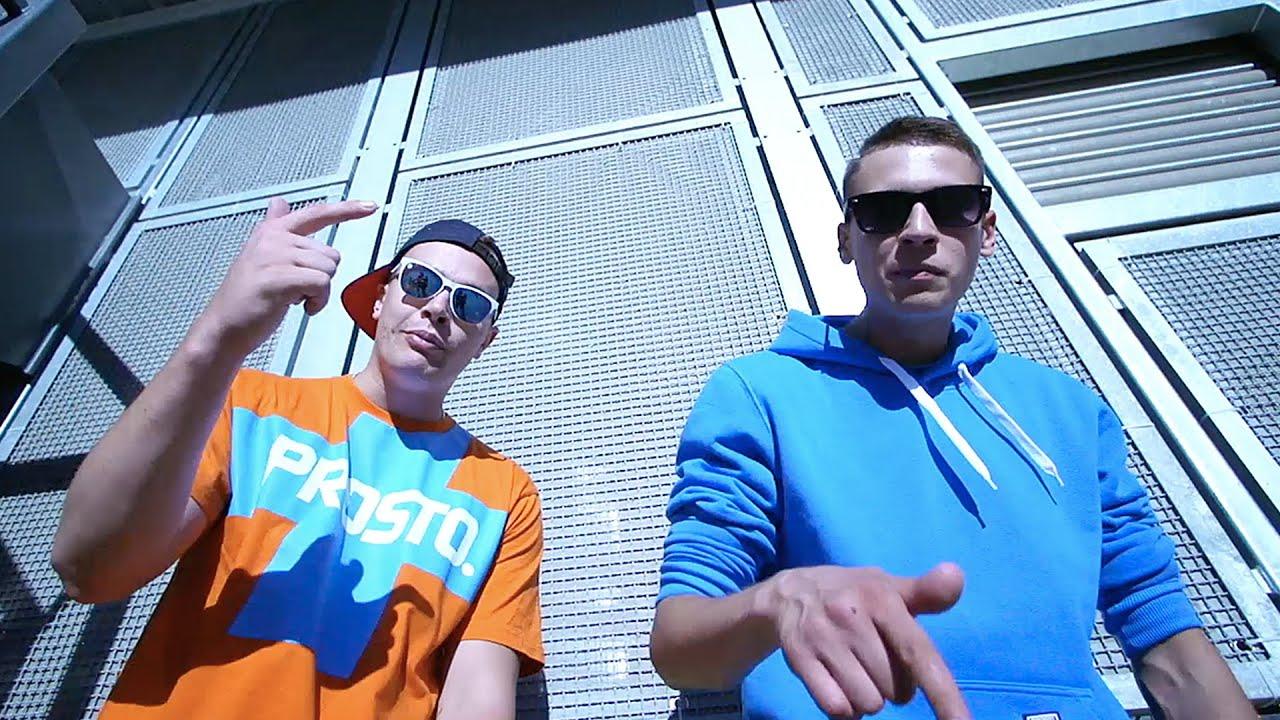 Małach / Rufuz feat. DJ Grubaz - Ambara$