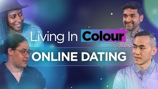 Living In Colour: Online Dating as a PoC