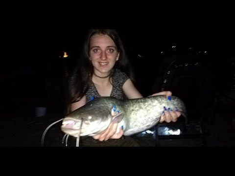 Dunai Horgászat - 3.rész