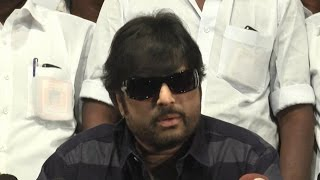 Actor Karthik Speech : Alliance is not a dictatorship or business