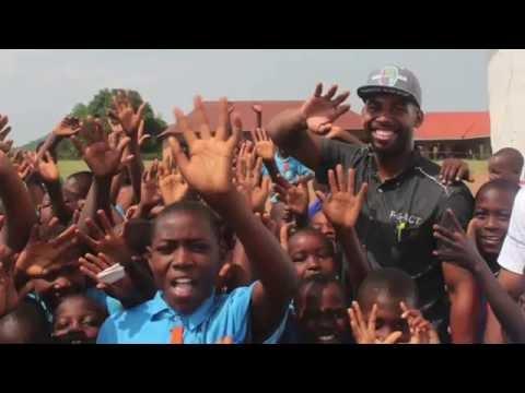 Oxford Modern Primary School (Uganda) Welcoming Ceremony