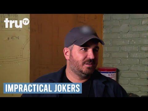 Impractical Jokers - Q vs. the Angry Mob (Punishment) | truTV
