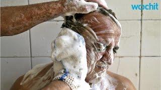 Iran's Famous Bathhouses Wash Away