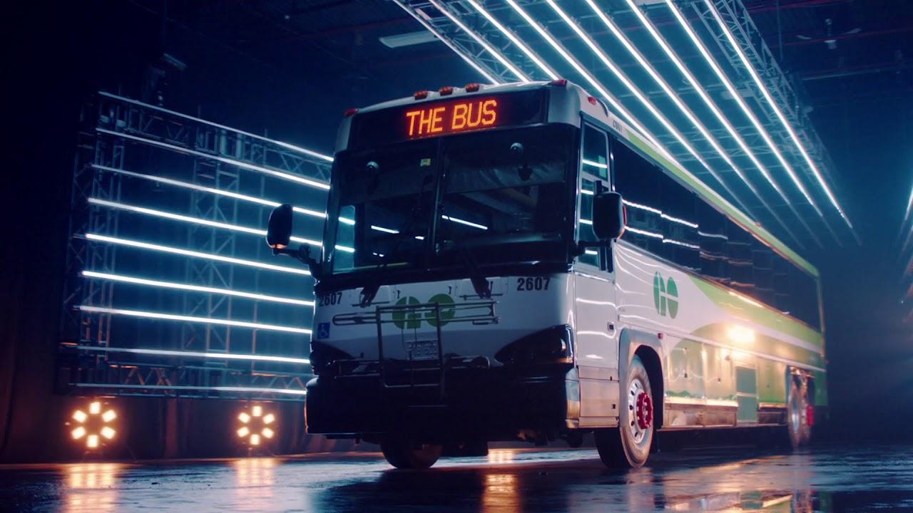 GO Transit Bus Driver Jobs   Careers   GO Transit