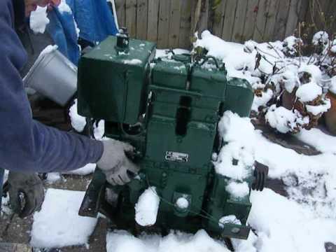listeroid engine