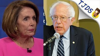 Bernie Warns Dems: Stop Screwing Progressives In Primaries