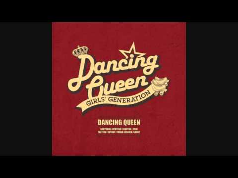 [Audio] SNSD - Dancing Queen (Remake Of Duffy's Mercy)