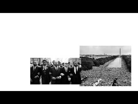 US History Oversimplified: March on Washington (Civil Rights Movement)