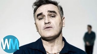 Everything Morrissey Hates
